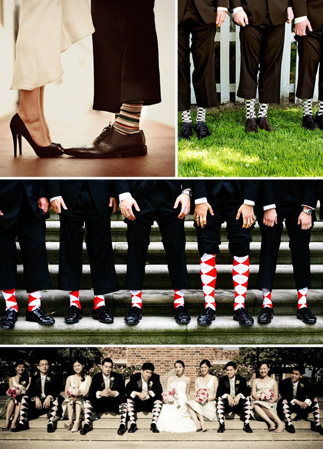creative DIY ideas do you have in mind for a hockeyinspired wedding